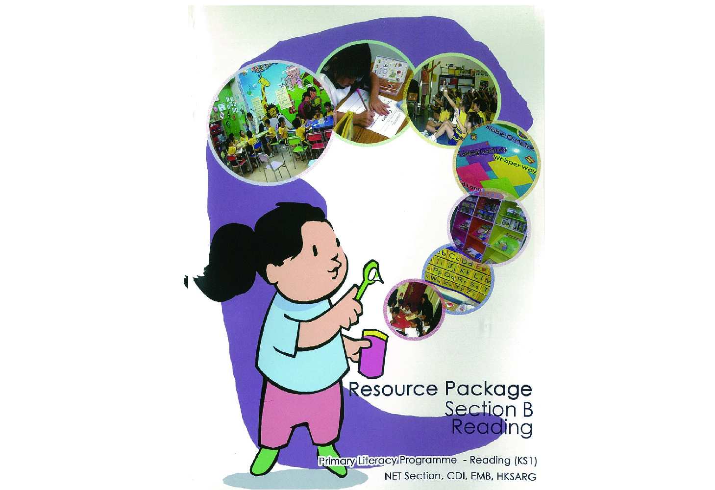 Resource Package Section B Reading