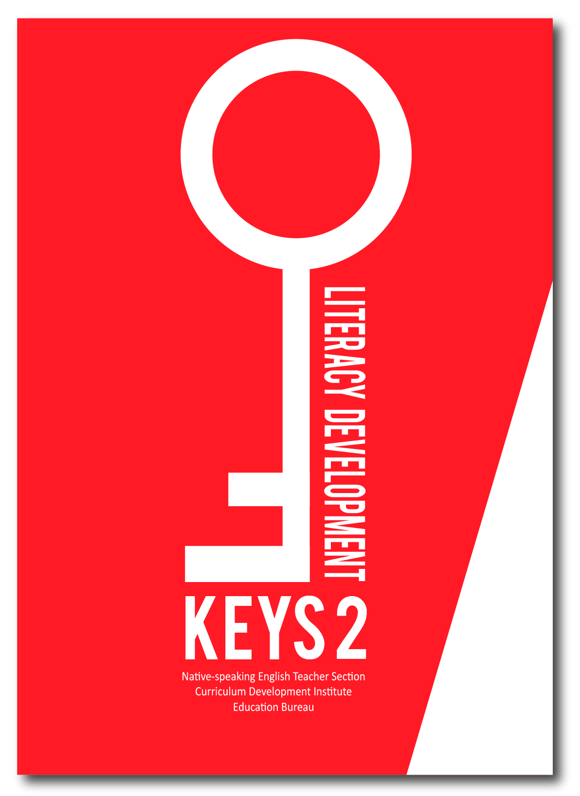 Brochure: Keys 2 Literacy Development (Keys2) [PDF]