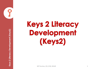 Keys2 Briefing (PDF)