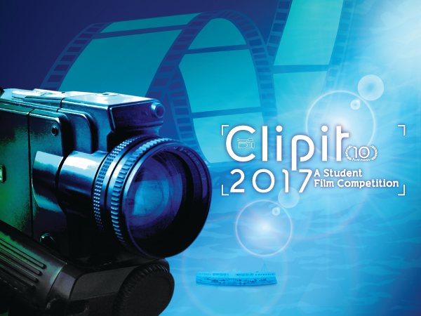 Clipit: A Student-Created film Competition