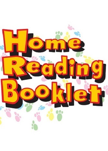 Home Reading Booklet